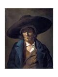 Portrait of a Man Called Le Vendeen