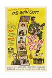 Go  Johnny  Go!
