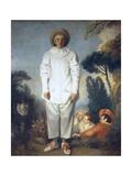 Pierrot (Gilles)