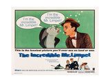 The Incredible Mr Limpet