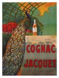 Cognac Jacquet  ca 1930