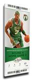 2008 NBA Finals Mega Ticket - Game 6  Pierce - Boston Celtics