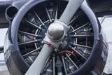 Float Plane Propeller  Alaska