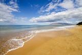 Keawakapu Beach  Wailea  Maui  Hawaii