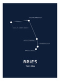 Astrology Chart Aries