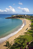 Sheraton Maui Resort and Spa  Kaanapali Beach  Famous Black Rock known for it's Snorkeling