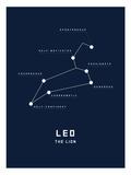 Astrology Chart Leo