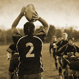 Rugby Game I