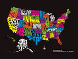 The United States of Nicknames