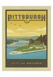 Pittsburgh  City of Bridges