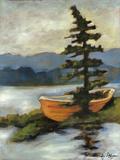 Maine Escape I Reproduction d'art par Jennifer Goldberger