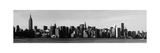Panorama of NYC VIII