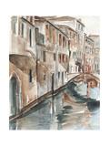 Venetian Watercolor Study II