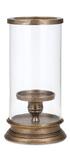 Perry Hurricane Lamp