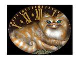 Cheshire Clock