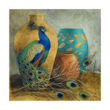 Peacock Vessels I