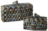 Neelab Ceramic Containers  Set/2