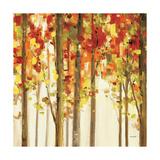 Autumn Forest Study II