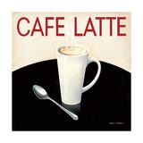 Cafe Moderne I