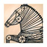 Mechanical Horse II