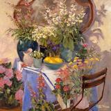 Mirror Flowers