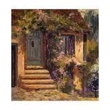 Floral Cottage