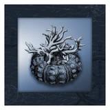Nautical Blue Reproduction d'art par Jace Grey