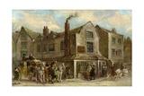 The Hand and Shears  Smithfield  London