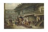The Oxford Arms  Warwick Lane  London
