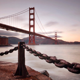 Vintage Golden Gate