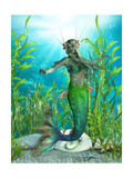 Mermaid Realms