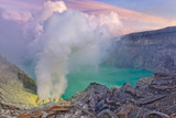 Ijen National Park