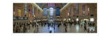 Grand Central Station Interior 2 (Panorama)