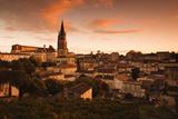 St-Emilion  Wine Town
