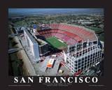 San Francisco 49er's First Game at Levi's Stadium  Santa Clara  California (9/14/14)