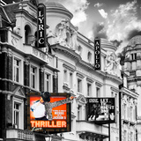 Thriller Live Lyric Theatre London - Celebration of Michael Jackson - Apollo Theatre - England