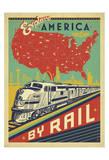 Explore America By Rail