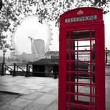London Trip III
