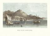 West Point - Hong Kong