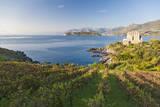 Carpino Bay  Scalea  Calabria  Italy