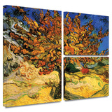 Mulberry Tree Gallery-Wrapped Canvas