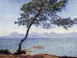 Antibes by Claude Monet  1888