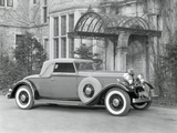 1932 Ford Lincoln
