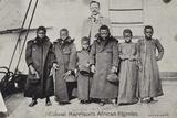 Colonel Harrison's African Pigmies