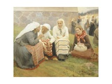 Ruokokoski Women  Finland 19th Century