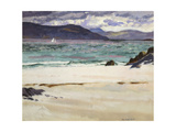 Ben Bhuie from the North End  Iona  C1926