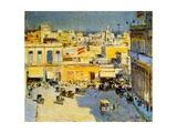 Havana  Cuba  1895