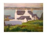 The Artist's Studio  Iona  from St Columba Hotel