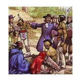 William Penn  the Founder of Pennsylvania