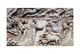Detail of Stories of Genesis